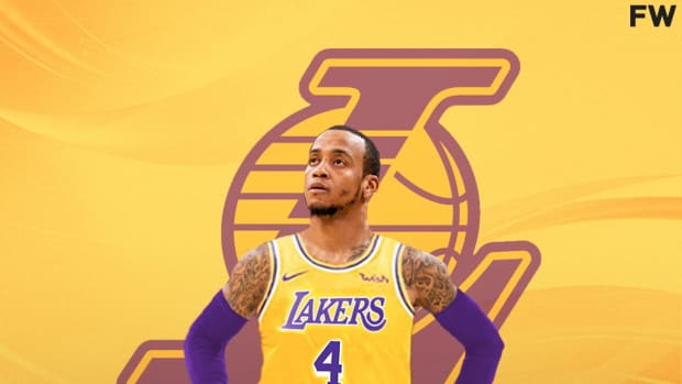 NBA Rumors: Los Angeles Lakers Could Acquire Monta Ellis To Fill A Roster Spot