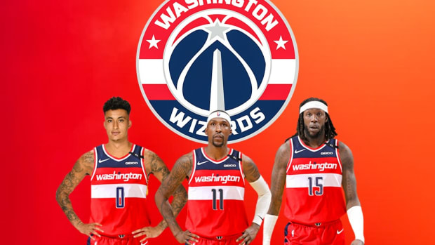 Kyle Kuzma, Kentavious Caldwell-Pope, And Montrezl Harrell Are Eligible To Be Traded From Next Monday