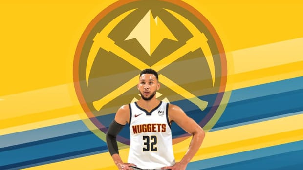 NBA Trade Rumors: Ben Simmons Could Be Traded Within The Next Week, Denver Nuggets Considered A 'Sleeper' Destination