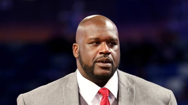 """Shaquille O'Neal Says He No Longer Wants To Be Considered Celebrity: """"Celebrities Are Crazy, They Really Are. Don't Call Me That Anymore."""""""