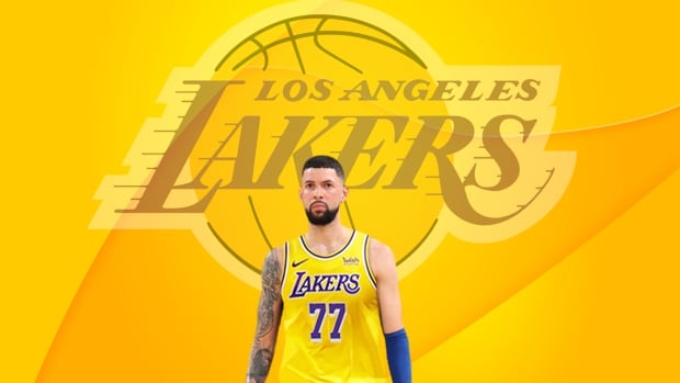 """Austin Rivers Thought He Was Getting Traded To The Lakers After He Read Austin Reaves Was Getting A New Contract: """"I Thought I Was Gonna Have To Pack Again"""""""