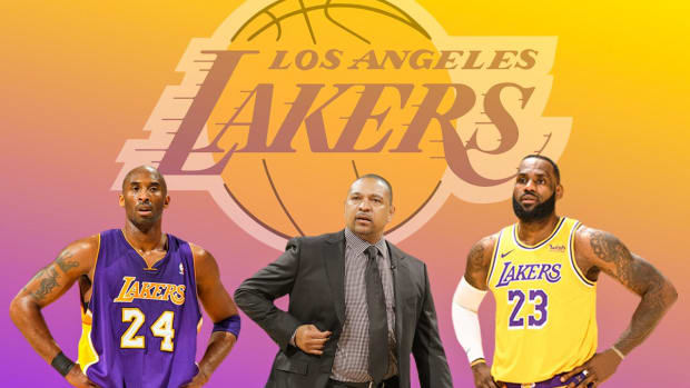 """Mark Jackson Says He Would Rather Have Kobe Bryant's Mentality Over LeBron James' Basketball IQ: """"The Reason Why Is Because I Would Be Successful In Life, Period."""""""