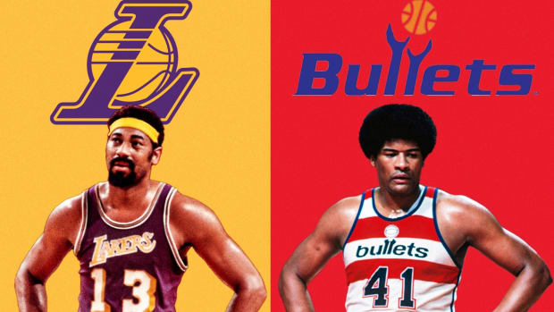Julius Erving Says Wilt Chamberlain Only Feared Wes Unseld During His Career