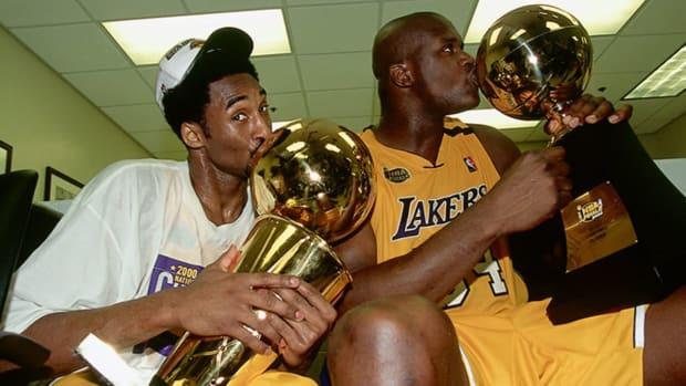 Mark Jackson Says The Indiana Pacers Should Have Beat Shaq And Kobe Lakers In 2000 Finals