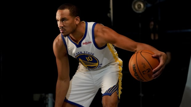 """Avery Bradley Says The Golden State Warriors Are """"One Of The Best Organizations In The NBA From Top To Bottom"""""""