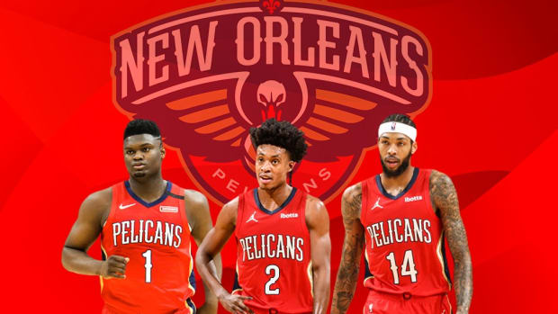 NBA Rumors: The New Orleans Pelicans Should Create A Big 3 With Collin Sexton
