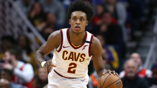"""Anonymous Scout Slams Collin Sexton: """"He Is A Backup And A**hole, None Of His Teammates Like Him."""""""
