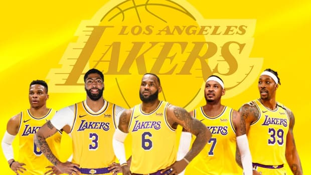 Are The Los Angeles Lakers Preseason Struggles A Sign Of Things To Come?
