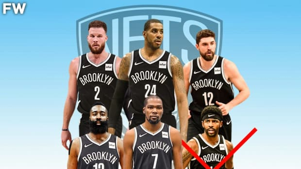 Can The Brooklyn Nets Win A Championship Without Kyrie Irving?