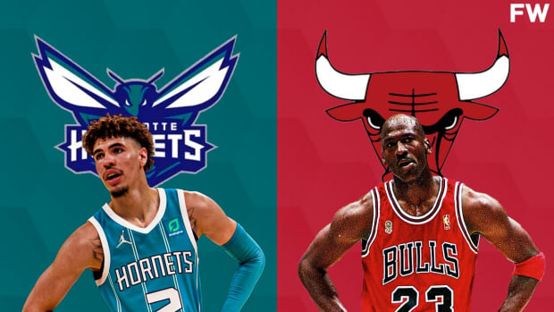 LaMelo Ball Compares His Mentality To Michael Jordan And Former Rivals