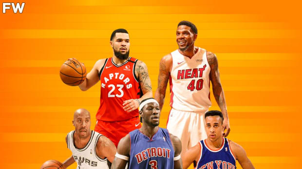 Ranking The 10 Greatest Undrafted NBA Players Of All Time