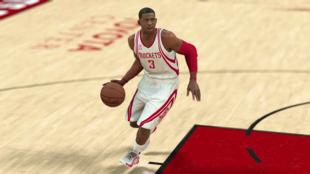 5 Superstars Who Always Get Traded In NBA 2K