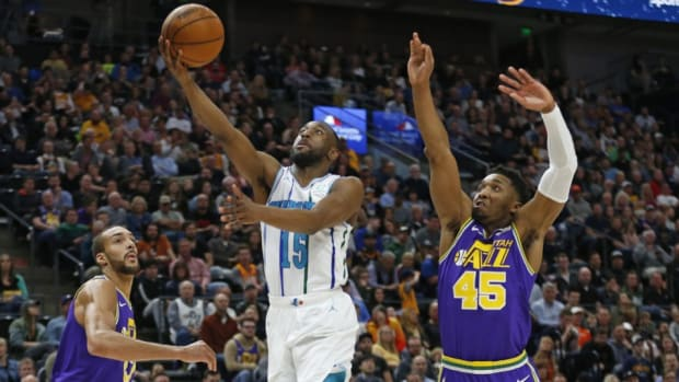 Kemba Walker, Donovan Mitchell And Jayson Tatum Lead USA World Cup Camp Roster