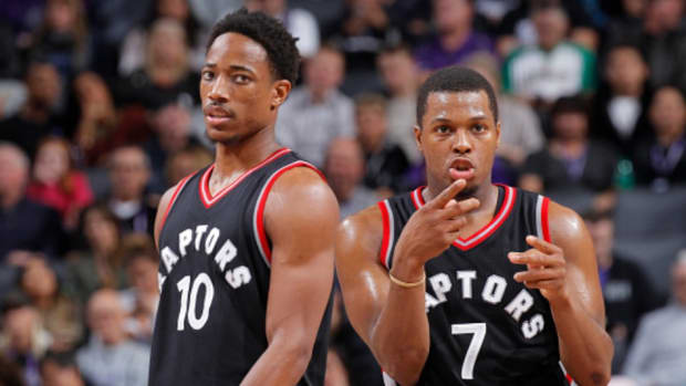 NBA Power Rankings: Toronto Raptors Making A Strong Case For Top Team In Eastern Conference