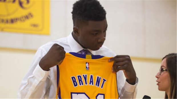 5 NBA Rookies Who Could Surprise This Season