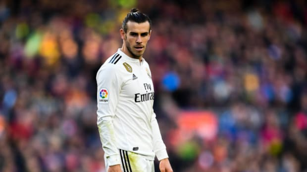 Gareth Bale Has No Intention To Leave Real Madrid As He Prepares For Pre-Season