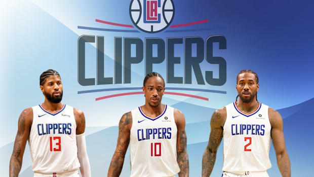 NBA Rumors: Los Angeles Clippers Can Land DeMar DeRozan And Create A Powerful Big Three