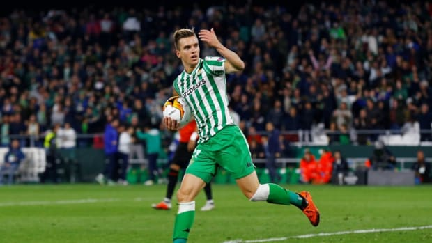 Transfer Rumors: Betis To Demand More Money For Giovani Lo Celso After Outstanding Copa America