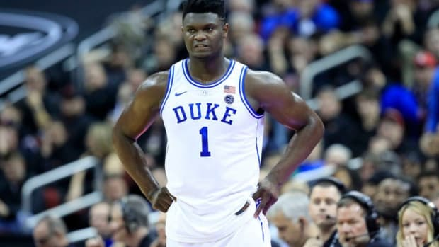Derrick Williams Says Zion Williamson Is A Mix Of LeBron, Pippen And Tony Allen