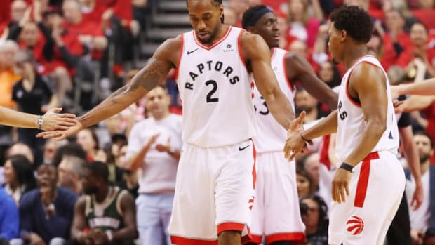 Kawhi Leonard Expected To Announce Free Agency Decision Today