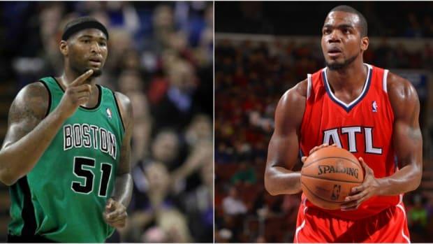 Boston Celtics Trade Rumors 2