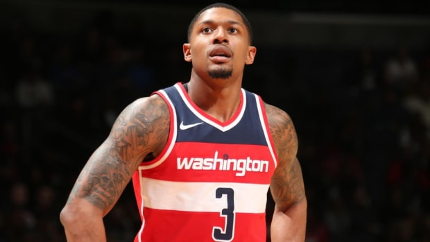 Bradley Beal Could Become A Superstar Without John Wall