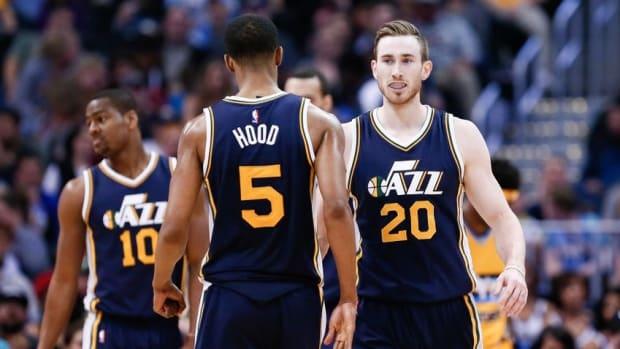 Utah Jazz 2017