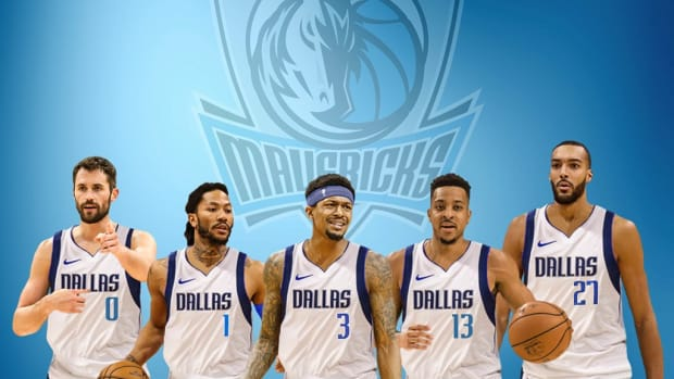 5 NBA Players That Can Help Luka Doncic And Kristaps Porzingis Next Season