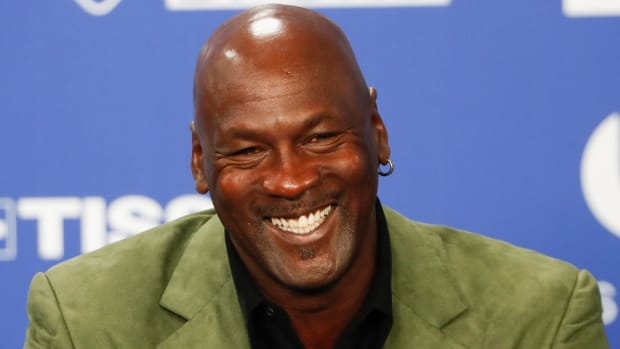 Michael Jordan's Son Marcus Reacted After Bill Laimbeer Says That LeBron James Is The Best Player Of All-Time