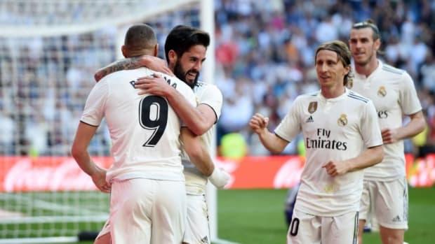 Transfer Rumors: Manchester City Target Real Madrid Star As David Silva Replacement