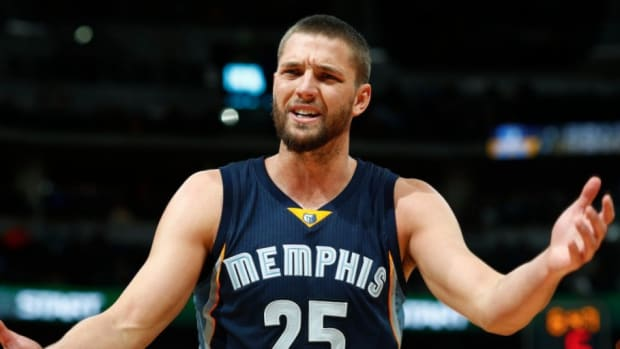 10 Worst Contracts In The NBA Today Chandler Parsons