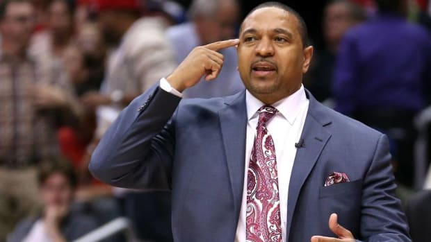 """Mark Jackson Says Modern NBA Players Aren't As Smart As Players From His Era: """"Today's Players Are Certainly More Athletic, More Skilled – Shooting, Handling – And More Versatile. The One Thing That They Are; They're Not As Smart."""""""