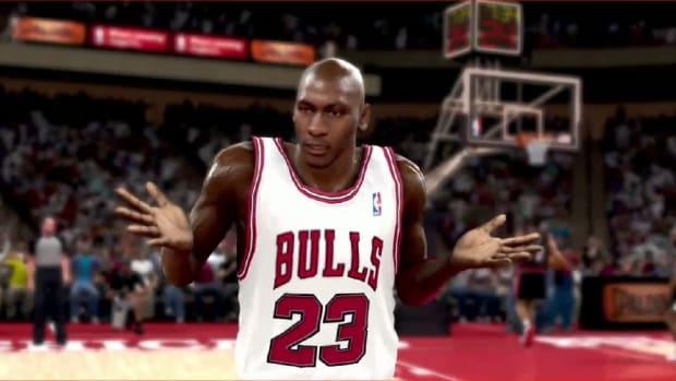 MJ-In-NBA-2K14