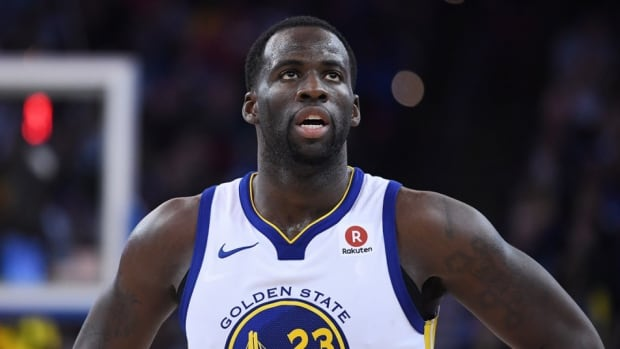 The Golden State Warriors Could Trade Draymond Green If He Ask For A Max Deal