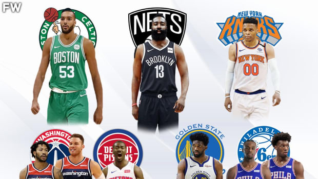 NBA Rumors: 5 Perfect Blockbuster Trades That Could Happen This Offseason