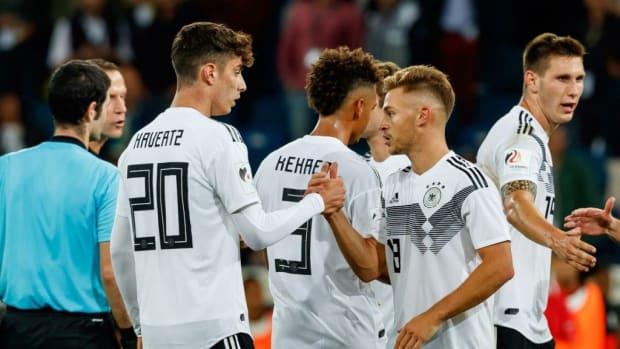 Transfer Rumors: Liverpool In Race To Sign £90 Million Bundesliga Star