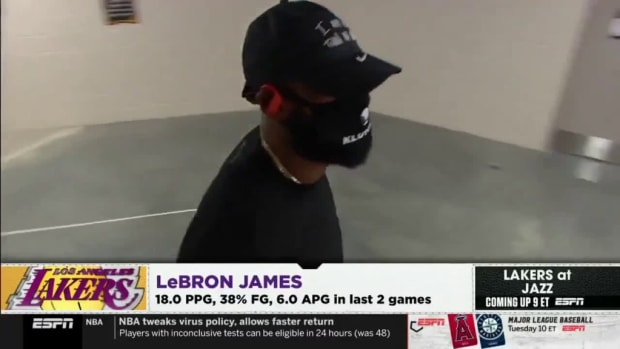Credit: ESPN