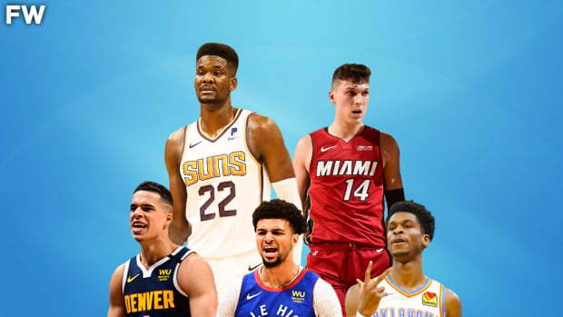 Top 10 Best Candidates For 2020-21 NBA Most Improved Player Award