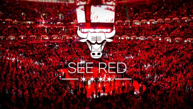 Chicago Bulls Future