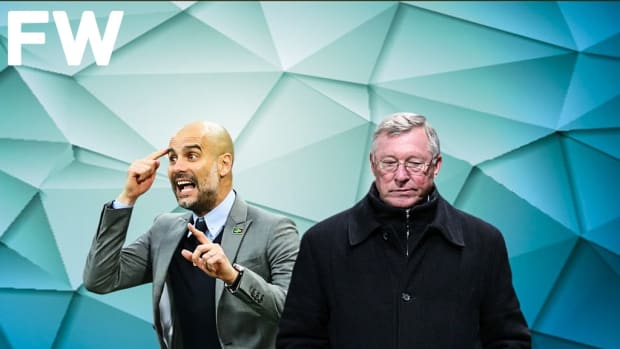 Top 10 Best Soccer Managers Of All Time