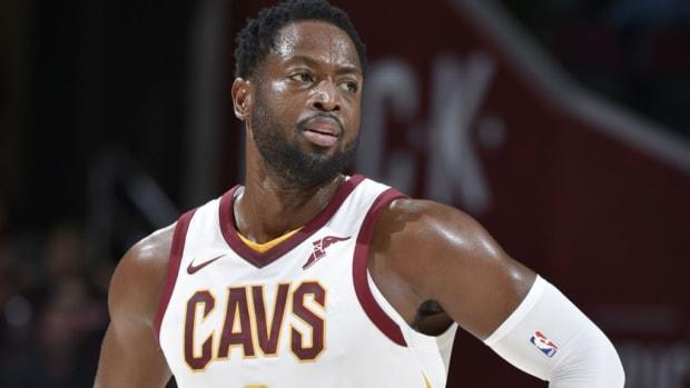 NBA: Top 10 Best Sixth Men In The League Dwyane Wade