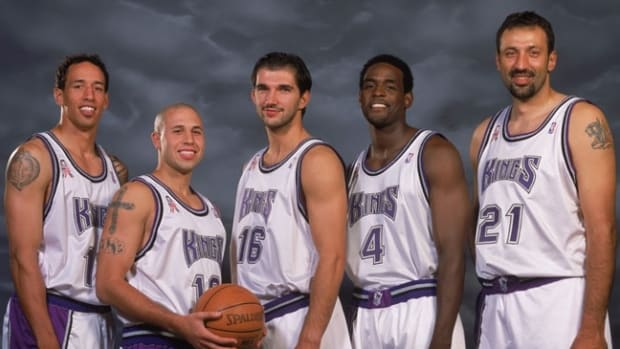 Sacramento Kings Era