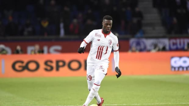Arsenal Have Reportedly Reached Agreement For €80-Million Rated Nicolas Pepe