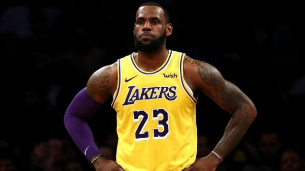 LeBron James And His Camp Reportedly 'Shocked' By David Griffin's Statements