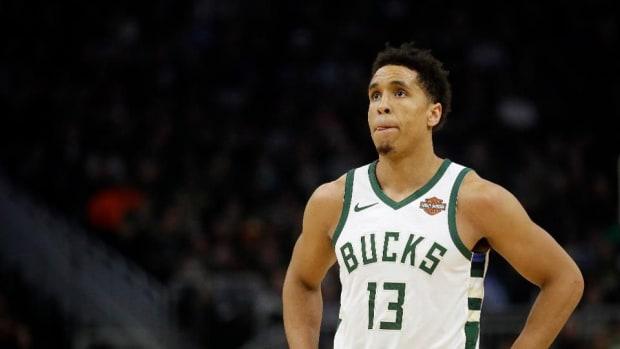 Boston Celtics Targeting Malcolm Brogdon