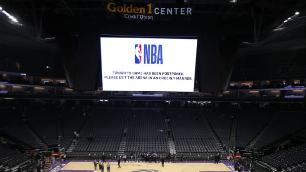 Brian Windhorst: 'NBA Could Cancel The 2019-20 Season After China's CBA Shutdown'