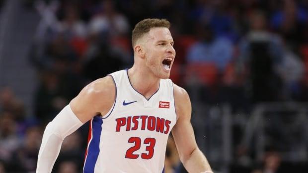 Blake Griffin NBA 421421
