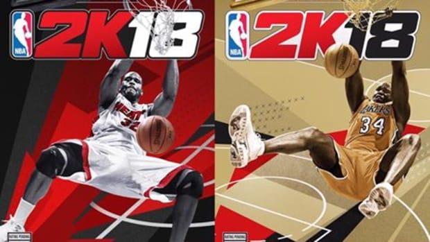 Credit: NBA2K