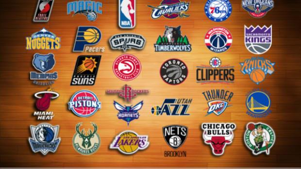 NBA 30 Teams
