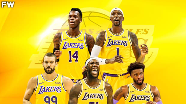 The Los Angeles Lakers Are Having An All-Time Great Offseason: Dennis Schröder, Wesley Matthews, Montrezl Harrell, Marc Gasol